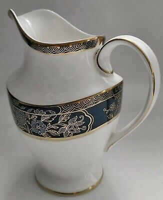 Royal Doulton - Carlyle - H5018 - Milk Jug In Excellent Condition 1/2 Pint • 10.60£