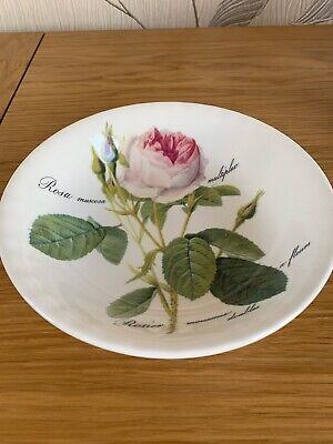 Roy Kirkham Redoute Roses Cereal Bowl • 6£