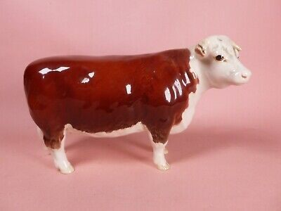 Beswick Hereford Cow 1360  - Perfect!  • 18£