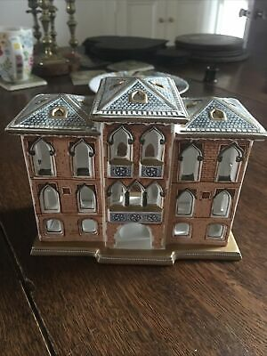 Villeroy And Boch Continental Villa China Building Design Modern • 25£