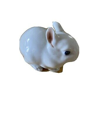 Royal Copenhagen Rabbit 4705 Small But Perfectly Formed • 14.80£