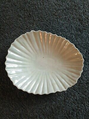 Vintage Royal Winton Rouge Shell Dish. Good Condition. • 8.50£