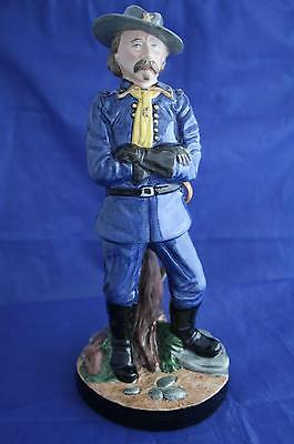 Bairstow Manor Hand--made Prototype American Civil War Figurine - New • 95£