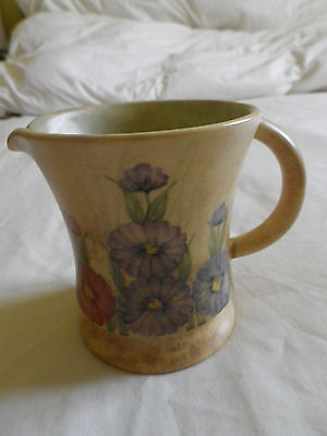 Edward Radford Pottery England Hand Painted Jug.rare Early Piece • 6.99£