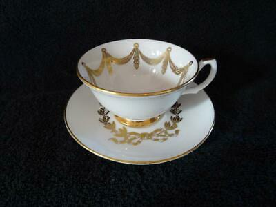 Buckingham Palace 1997 Cup & Saucer Duo • 7.95£