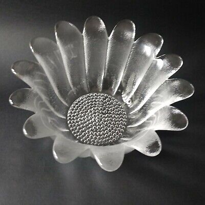 Dartington Crystal Daisy Large Bowl • 5.95£