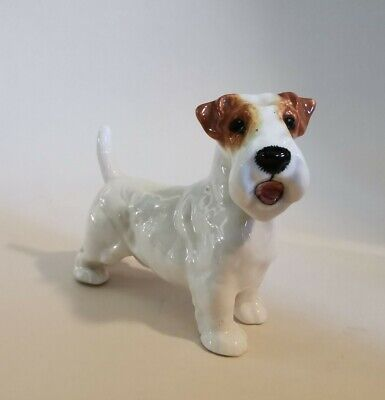 Royal Doulton  Dogs Of Character Series  Sealyham Terrier, Standing HN 2509 • 125£