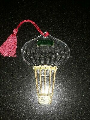 Waterford Crystal Marquis • 6£