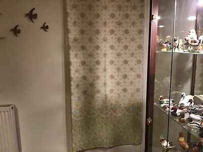 Absolutely Beautiful Vintage  Brambly Hedge Pair Of Curtains Ex Con • 25£