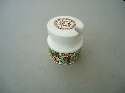 Lord Nelson Colemans Mustard Pot.with Lid The Mustard Shop . • 14.99£