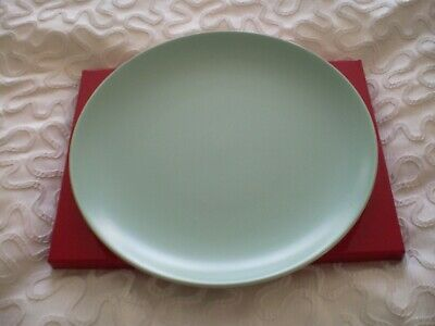 Poole Pottery Dinner Plate  • 12.99£