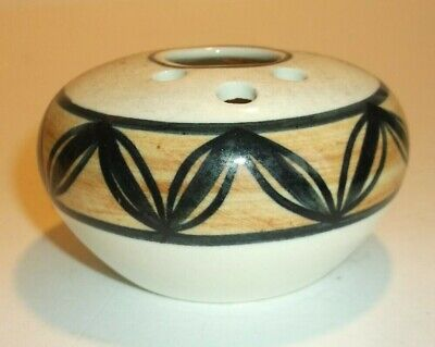 Jersey Pottery Small Pot- Beautiful Piece. • 3.99£