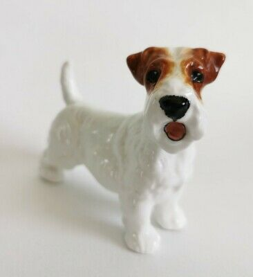 MINT Royal Doulton  Dogs Of Character Series  Sealyham Terrier, Standing HN 2509 • 85£