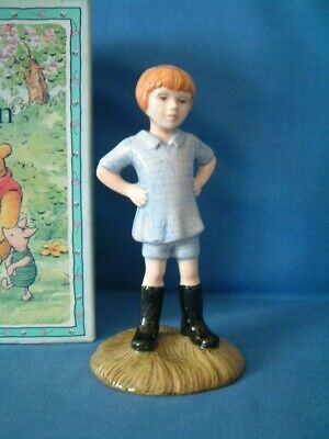 Disney By Royal Doulton *** Christopher Robin ***  Made In England • 9.50£