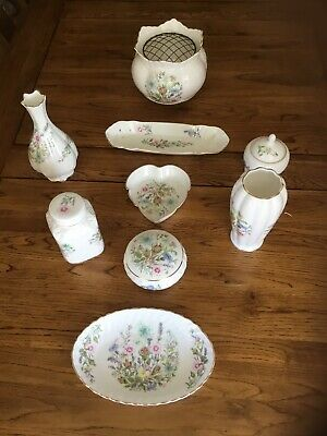 Ansley China • 9£