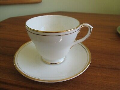 Superb Vintage  Duchess China Cup And Saucer Ascot Design • 4£