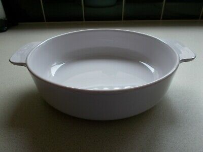 Vintage Pyrex Corning Round Browning Dish With No Lid • 7.99£