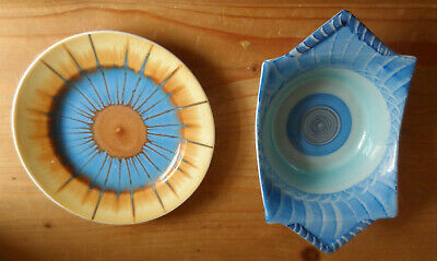 Vintage  Small Shelley Dishes • 25£