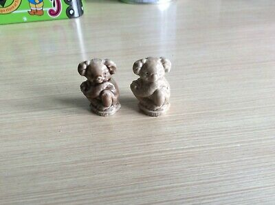 2 Old Wade Koala Bear Bears • 9.95£