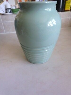Vase. Pearsons Of Chesterfield • 7.99£