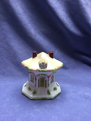 Coalport Thatched Cottage 1964-1982 England Perfect • 12.49£