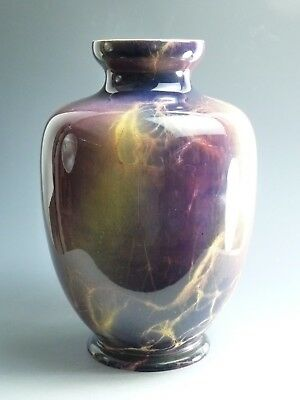 WILKINSONS Royal Staffordshire Pottery - Oriflame - Vase - 9 3/4  • 37.49£
