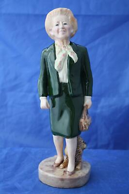 Bairstow Manor Collectables Lady Grace China Margaret Thatcher Figurine • 84.95£