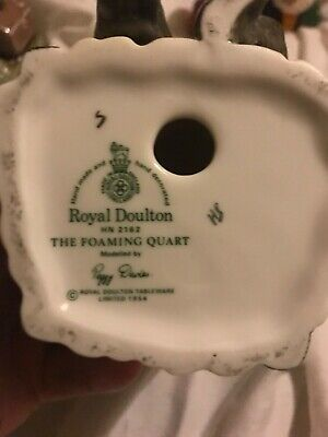 Royal Doulton Figurines (excellent Condition) Staffordshire Pottery Etc Job Lot. • 80£