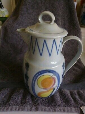 Buchan Potterycoffee Pot  BRITTANY • 15.99£