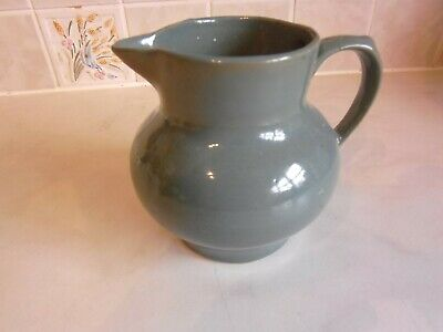 Buchan Pottery Jug . Holds Approx 1pt • 9.99£