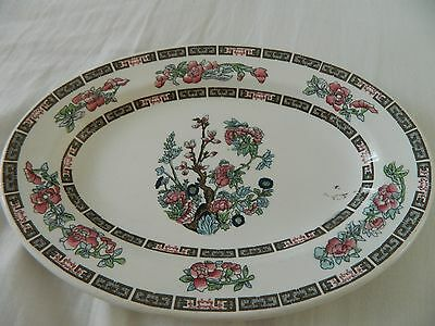 Vintage Grindley Pottery Dish / Tray • 9.99£