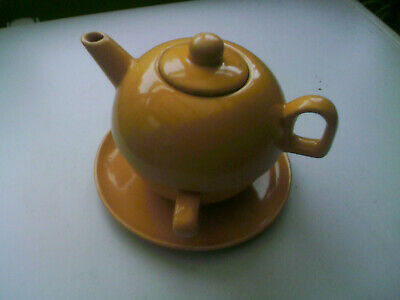 One Cup Teapot • 3.99£