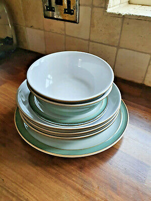 Denby Regency Green Assorted Tablewear • 19.99£