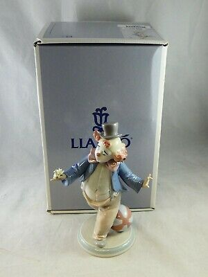 Lladro For A Smile Clown Figurine 01006937 Boxed • 99.95£