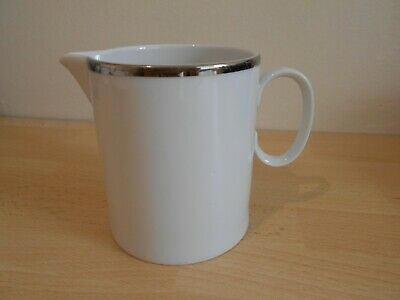 Thomas Of Germany Milk Jug - Platinum Band • 2.99£