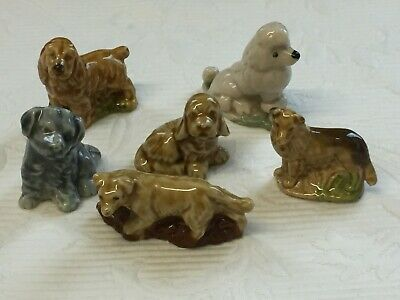 Wade Whimsies Small Lot 6 • 9.99£