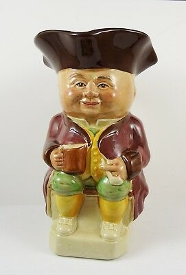 Lovely Vintage Wood And Sons No 2 Toby Jug • 16.99£
