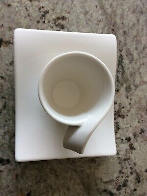 Villeroy And Boch New Wave Cafe Espresso Cup And Saucer 55 Available • 7£