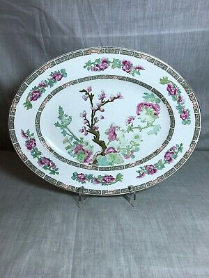 "John Maddock Sons Royal Vitreous 11"" Platter • 12£"