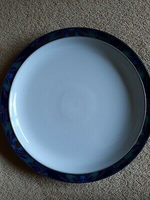 Denby Baroque Dinner Plate Multiples Available • 12.60£