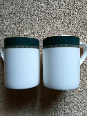 Marks And Spencer Pemberton Mugs X 2 • 19.99£