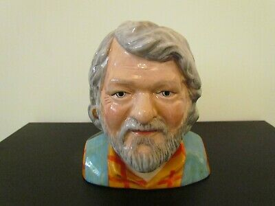 Bairstow Manor Marquis Of Bath Limited Edition Toby Jug No 308 Of 500. • 9.99£