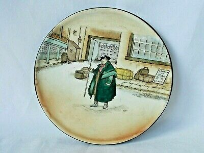 Rare Dickens Series  Tony Weller  6 Inch Teapot Stand • 19.99£