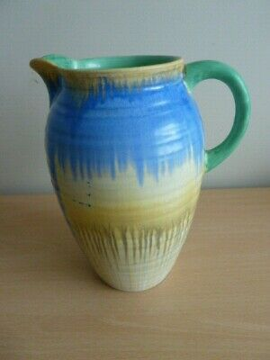 Very Pretty Shelley Harmony Ware Jug Must See. • 19.99£