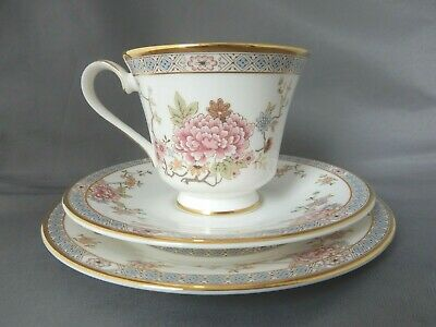 Stunning ROYAL DOULTON Tea Set Trio In The  CANTON  Pattern (H.5052)  • 7.99£