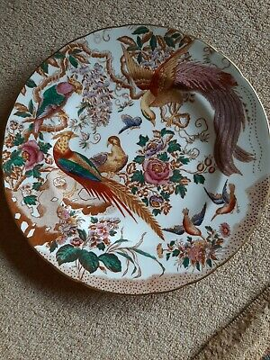 Royal Crown Derby Avesbury Dinner Plate Superb Condition • 24.99£