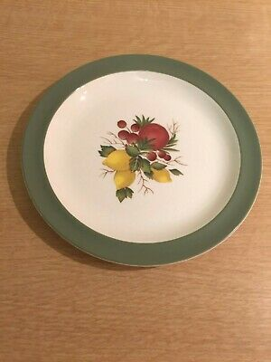 Wedgwood Covent Garden Plates X 4 - 7 Inch • 10£