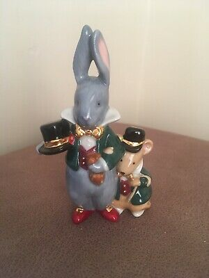 Wade Christmas Rabbit Limited Edition • 16£