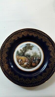 Royal Sutherland Plate • 3£