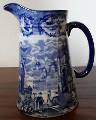 H M And Co OrientalHot Water Jug  • 12£